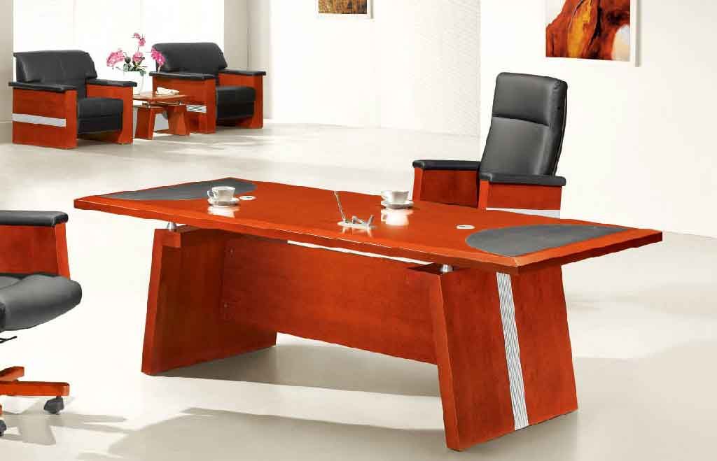 MESA DE CONFERENCIA N28-E# 240X100X76CM COLOR 141#
