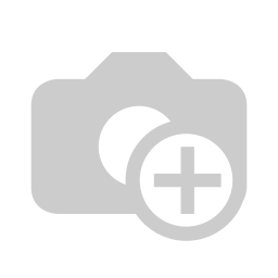 SILLA DE BAR AJUSTABLE WY-179# PLASTICO BLANCO C/NEGRO BASE